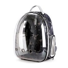Portable Pet Puppy Bag Outdoor Travel Carrier Backpack Cat Dog Breathable