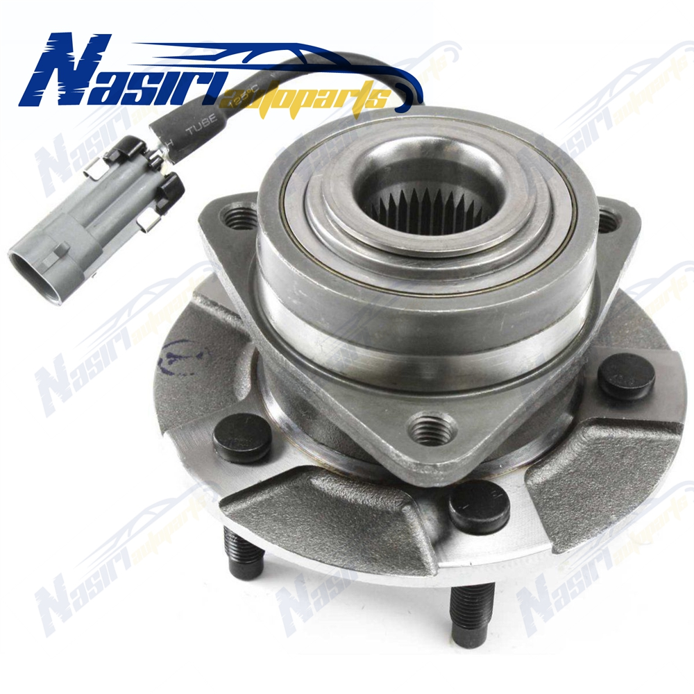 Front Left Or Right Wheel Hub Assembly For Chevrolet Equinox Pontiac Torrent Saturn Vue