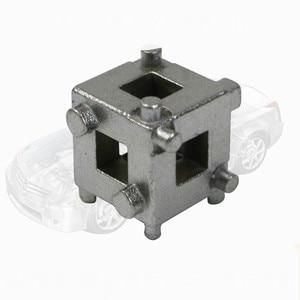 """Image 4 - Universele Auto Schijfrem Zuiger Tool Remklauw Piston Rewind/Wind Terug Cube Tool 3/8 """"Remklauw Aanpassing Auto Inspectie gereedschap"""
