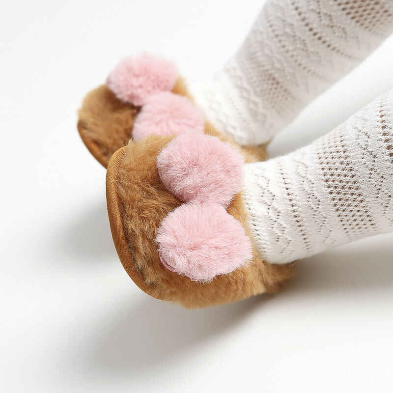 Pudcoco מתוק תינוקות פעוט תינוק בנות סנדלי תינוק רכים בלעדי נעלי Prewalker מזדמן אביב קיץ נעלי 0-18M