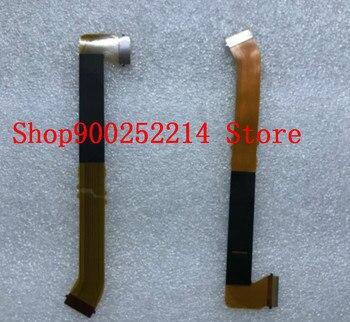 2PCS/NEW LCD Flex Cable For SONY SLT-A58 A58 Digital Camera Repair Part