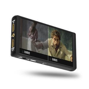 "Image 5 - Portkeys P6 5.5 ""אינץ צג 4K HDMI 3D LUT על מצלמה DSLR שדה צג 1920x1080 תצוגה RGB צורת גל עבור DSLR מצלמה"