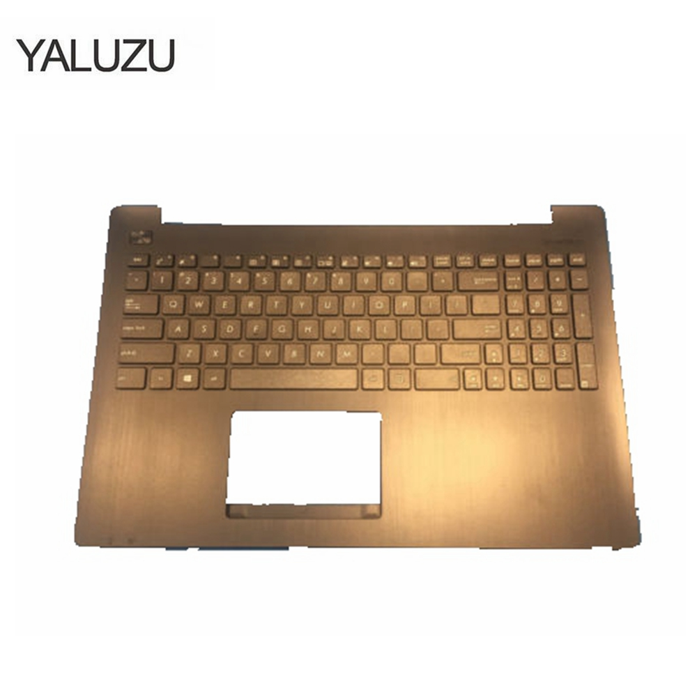 HP 15-BS000 15-BS100 15-BS015DX 15-BS016DX 15-BS078CL UK Keyboard Palmrest COVER