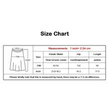 2019 Korean Style Women Autumn Winter Pleated Skirt Black Gray Elastic Waist Empire Female Elegant A-line Casual Long Skirt 3028