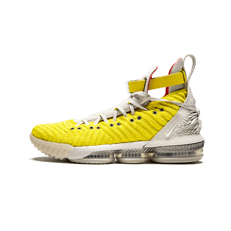 Nike Lebron 16 Four Horsemen Original New Arrival Men Basketball Shoes Comfortable Breathable Sports Sneakers #CI1144-700 3
