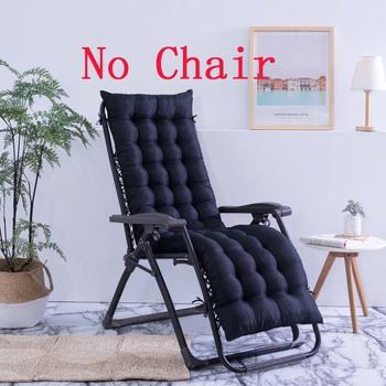 Ogrodowa weranda biurko fotel rozkładany poduszki leżaki powrót Relaxer Pad fotel poduszka na szezlong tanie i dobre opinie Poduszka na siedzenie poduszka na oparcie Przeciwodleżynowa Nie można zdjąć nadaje się do prania Z patchworku Nowoczesne