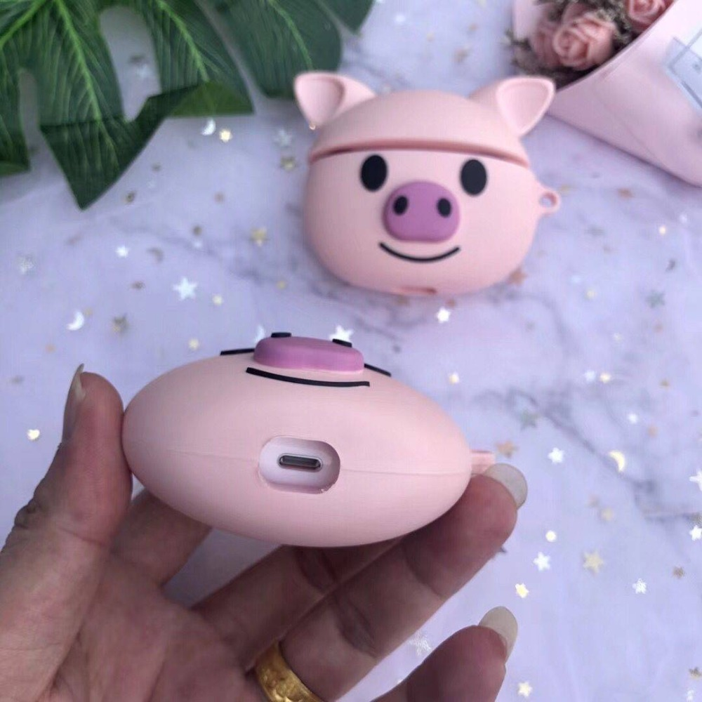 Super Cute Case for Airpods Pro 29