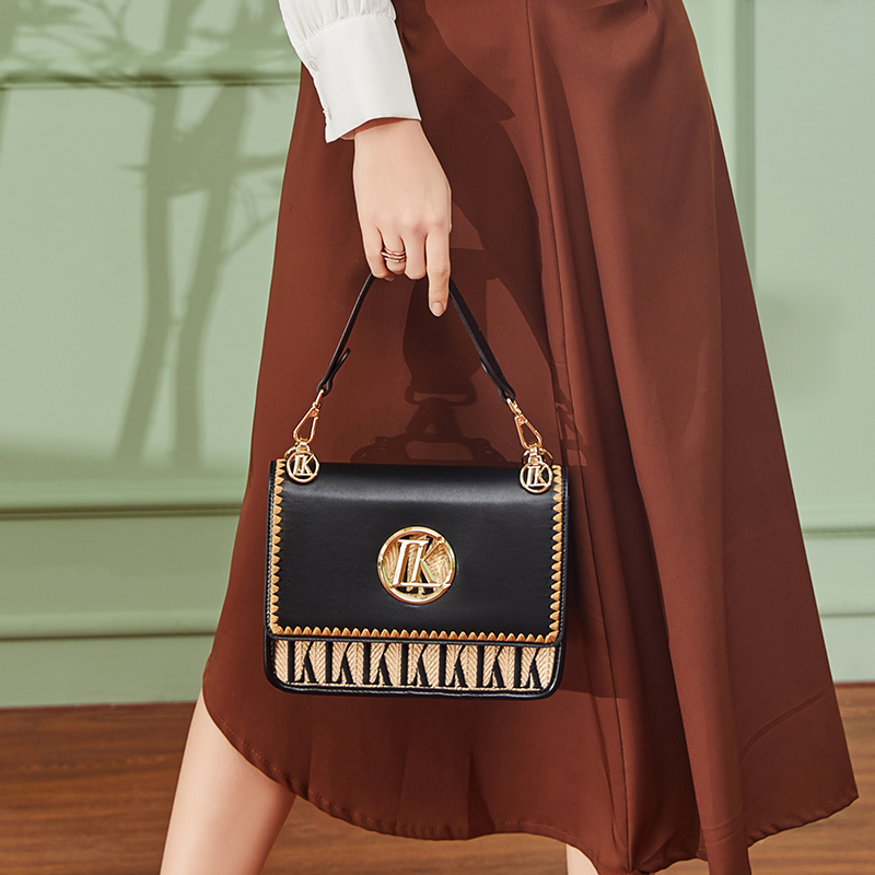Luxury Handbags Women Bags Designer crossbody bags for women 2020 Fashion Small Messenger Shoulder bag ladies Handbag Red