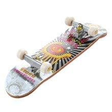 Ht00640 fingerboard finger skate board + отвертка ran pattern