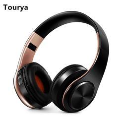 B7 Fones de Ouvido Sem Fio Bluetooth fone de Ouvido fone de Ouvido Dobrável Ajustável Fones De Ouvido Com Microfone para Pc tele