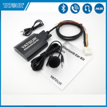 Aux-Adapter Yatour Car Bluetooth Nissan Primera Cd Changer Ytbtk-Interface for Qashqai