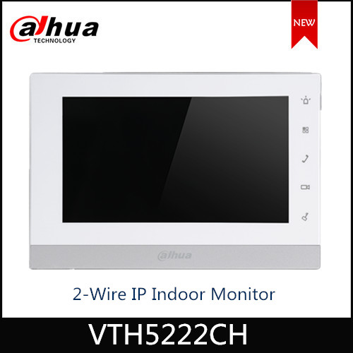 Dahua 2 Wire IP Indoor Monitor 7