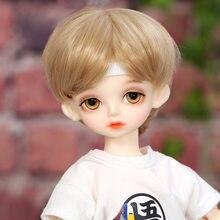 Oueneifs Ramcube Ravi Boneca SD BJD 1/6 YoSD Corpo Modelo de Figuras de Resina Olhos Da Menina do Menino de Alta Qualidade Loja de Brinquedos