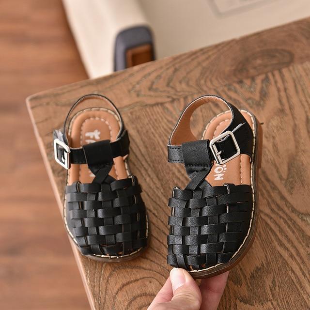 Cute Toddler Girl Sandals 2