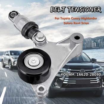 Napinacz pasa samochodowego do Toyota Camry Highlander Solara Rav4 Scion 16620-28090 1662028010 1662028071 1662028012 tanie i dobre opinie Autoleader
