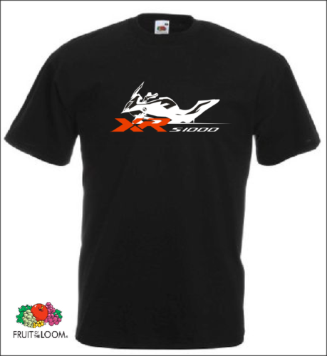 S 1000 XR T-SHIRT for fans motorcycles shirt S1000XR image