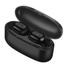 K3 TWS Mini Wireless Earbud Stereo Sport Headset Waterproof Hifi Wireless Bluetooth Earphone