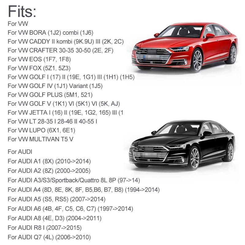 Coolant Reservoir For 2007-2014 Audi Q7