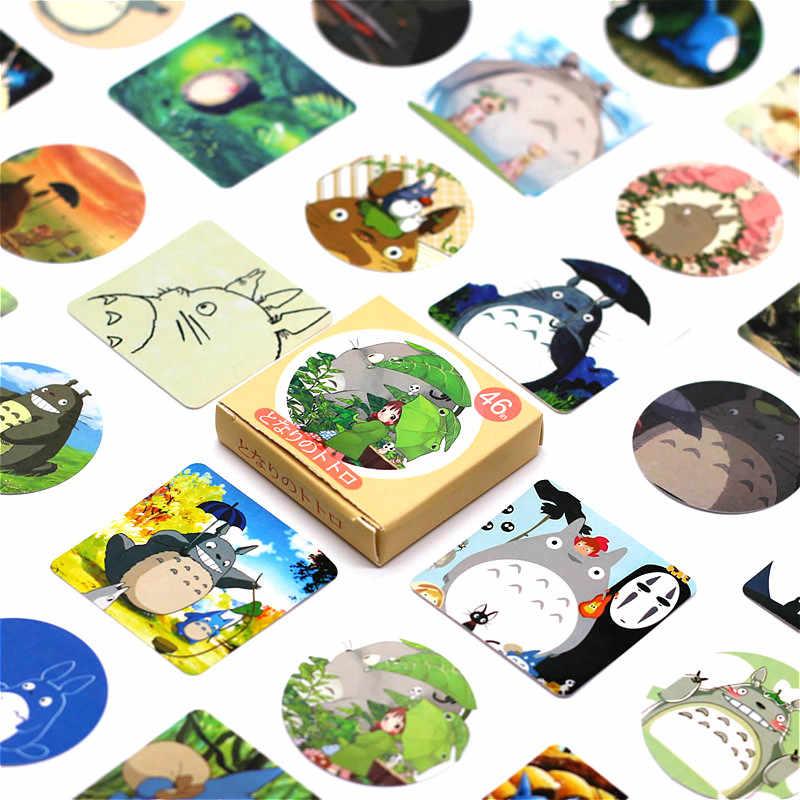 45 Pz/pacco Palloncino Totem Adesivi Cancelleria Pacchetto Pubblicato Kawaii Planner Scrapbooking Memo Adesivi Escolar Scuola Forniture
