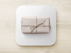Image 5 - Xiaomi Mijia Mi Smart Weight Scale 2 Bathroom Scales Digital Electronic Lose Weight Bluetooth Fitness LED Screen Mifit APP