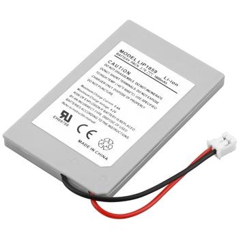 3.7V 1800 Mah Oplaadbare Vervangende Batterij Voor PS3 Game Controller Batterij Pack Voor PS3 Gamepad