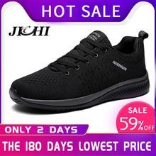 Comfortable Casual Shoes Men Breathable Walking Shoes Lightw