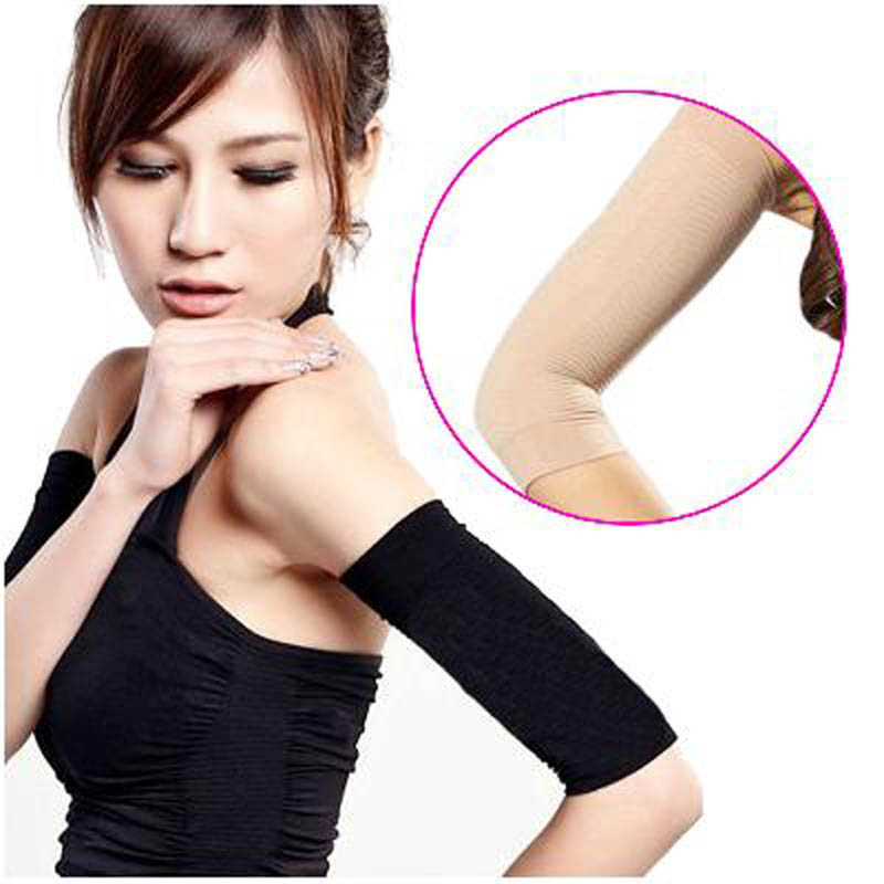 2 Pcs Slimming Arm Shaper Massager Lose Fat Weight Loss Calories Off   O66