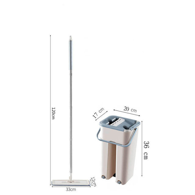 Mop-Cloth-with-Bucket-Bucket-Hand-Free-Wringing-Mop-Self-Wet-And-Cleaning-System-Dry-Cleaning