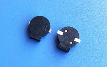 side view smd 9025 Passive electromagnetic buzzer for Smart product 9*2.5mm