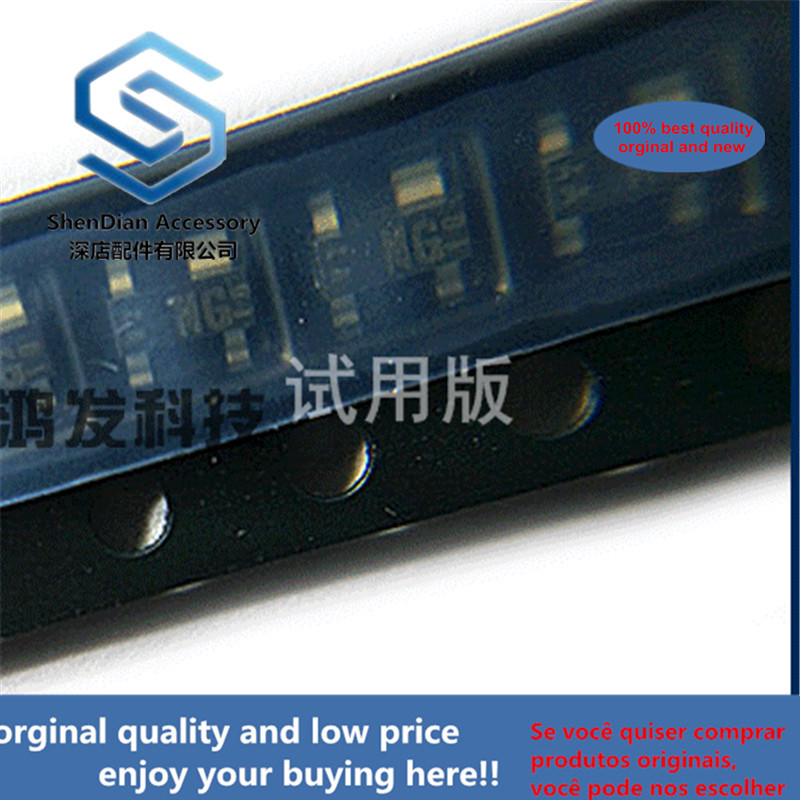 10pcs 100% Orginal New BF994SA-GS08 BF994SA N-channel FET SOT-143 BF994S