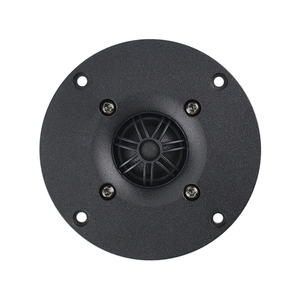 Image 5 - Ghxamp 4 inch Tweeter Speaker 4ohm 35W Dome Silk Film 91DB Neodymium 104mm Treble Loudspeaker Aluminum panel 2 way Speaker 1pc