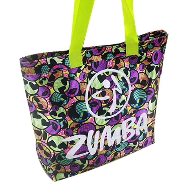 Zumba Single Bag Zumba Storage Storgage Bag Yoga Clothes Towel Handbag Currently Available