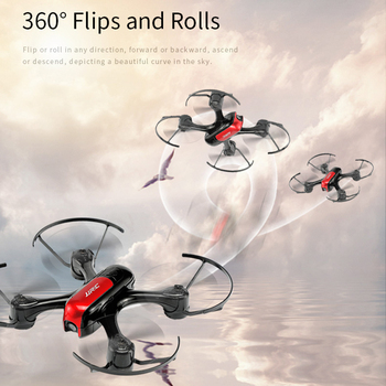Drone Quadcopter Real-time Transmission Helicopter Toys JJRC Leaper H96 5.8G WiFi FPV Drone with Angle Adjustable Camera RC 5