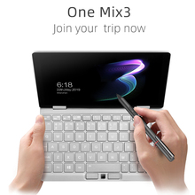 One Netbook One Mix 3 2 in1 Yoga Pocket Laptop Intel Core M3