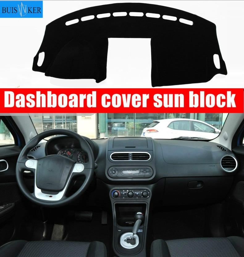 Купить крышка приборной панели автомобиля dash коврик для mg 3 mg3
