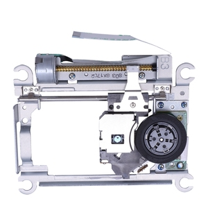 Image 4 - TDP 182W 90000 Laser Lens Replacement Game Machine Laser Lens for  Playstation 2 with Deck Mechanism Optical Universal 9000X