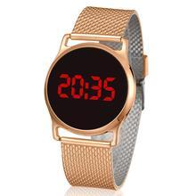 2020 Men Sport Digital Watches Men's Army Military Women Watches