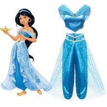 Princesa Jasmine Vestidos A Un Precio Increíble Llévate