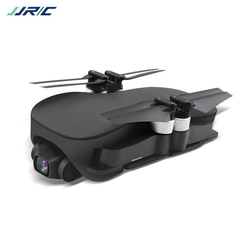 JJRC X12 Aurora 5G WiFi FPV Brushless Motor 1080P/4K HD Camera GPS Dual Mode Positioning Foldable RC Drone Quadcopter RTF 4
