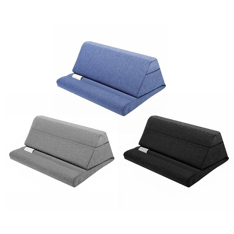 linho para ipad algodão leve l3z3 confortável para macbook dobrável m3b4