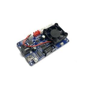 Image 3 - GRBL 2 ציר בקרת לוח DIY לייזר חריטת מכונת חריטת אביזרי תמיכה בקרה מחובר