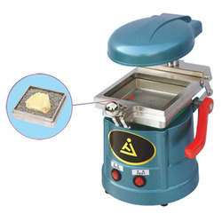 Dental Lab Equipment Jt-18 Vacuum Former for Forming Various Kinds of Plastic Sheets