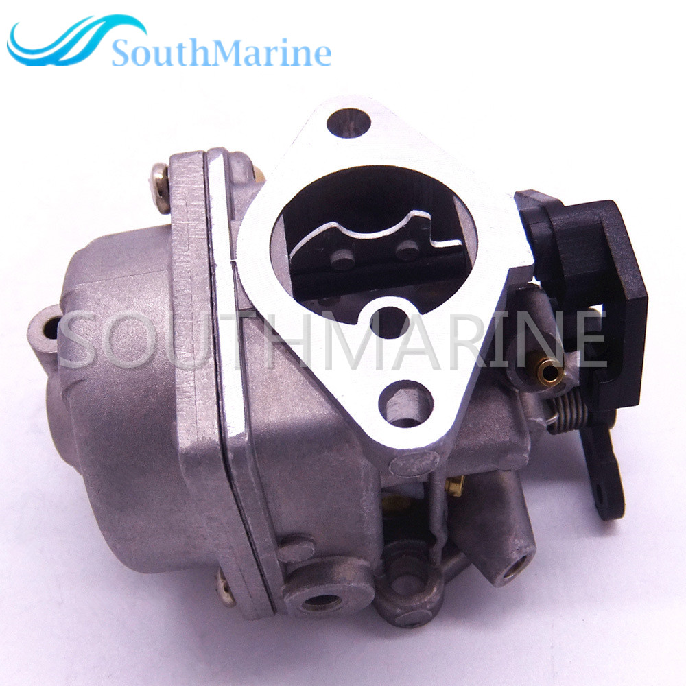 3303 803522T1 803522T2 803522T03 803522A04 803522A05 803522T04 T06 Carburetor Assy for Mercury Mariner 4 stroke 4HP 5HP-in Boat Engine from Automobiles & Motorcycles