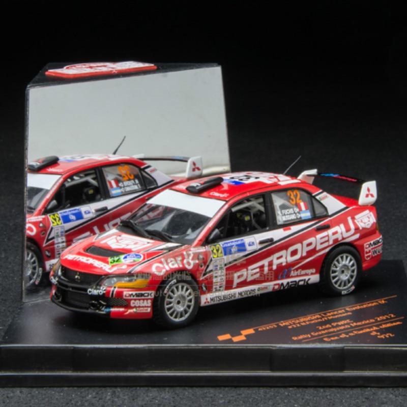 143 modelo carro rally no 32 04