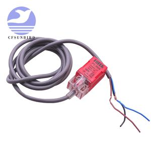 Switch NO 5mm DC10-30V Proximity-Sensor Normal Npn-Out Inductive Open Detection PL-05N