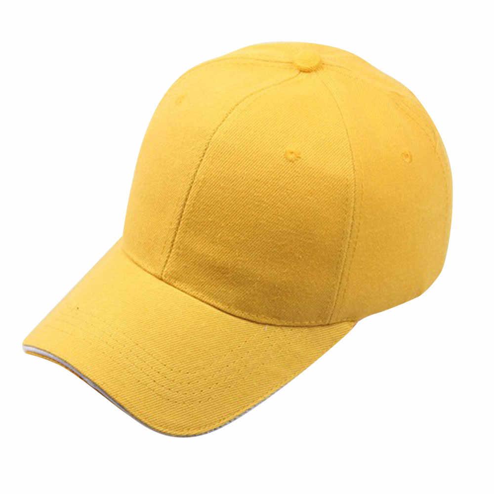 Das Mulheres Dos Homens de Chapéu de Beisebol ajustável Boné de Beisebol Chapéu Ao Ar Livre Chapéu de Sol Preto Novo Branco Streetwear Hip Hop Caps # YL5