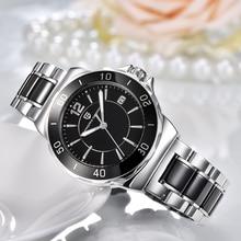 PAGANI DESIGN black dial Ladies High Quality Watches Ceramic