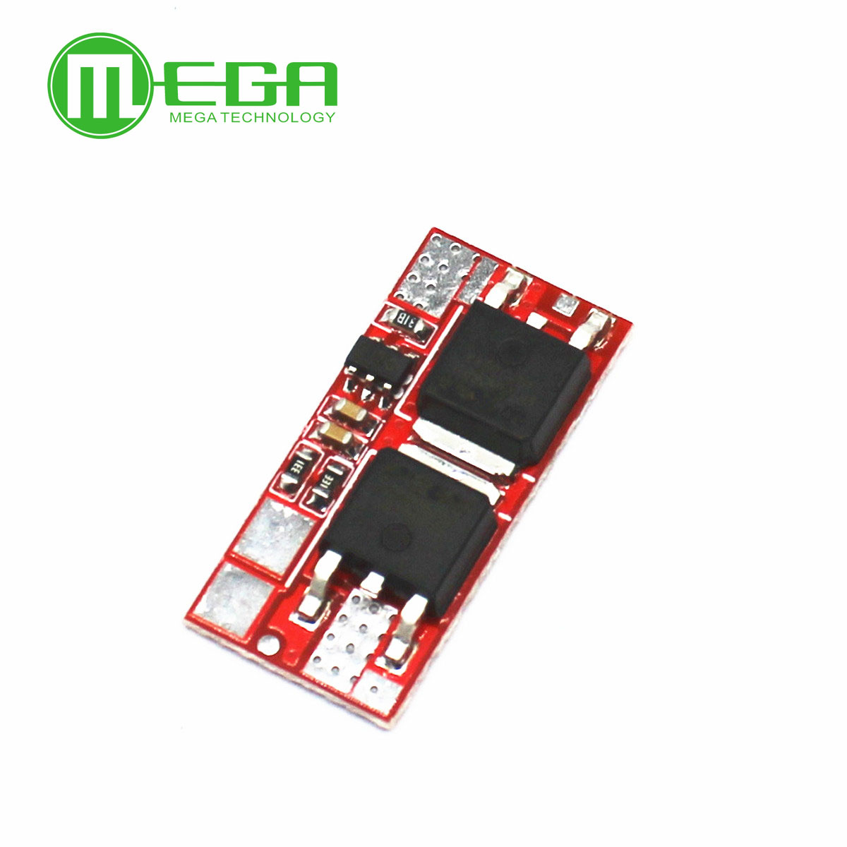 10A <font><b>1S</b></font> 2S 4.2V PCB PCM Charger Charging Module 18650 Li-ion Lipo BMS Lithium <font><b>Battery</b></font> <font><b>Protection</b></font> Circuit <font><b>Board</b></font> 1 2 Cell Serials image