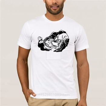 Camiseta de MANGA corta de calidad para hombre, camiseta de moda HENTAI MANGA con pulpo caliente para hombre