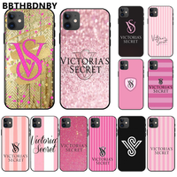 For iphone 11 Sexy Fashion Victoria TPU Soft Silicone Phone Cover For iphone 11 pro max x xs xr 7 8 plus 6 6s 5 5s 5se shell